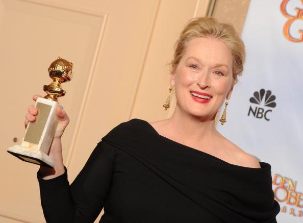 Golden Globe Award「67th Annual Golden Globe Awards - Press Room」:写真・画像(0)[壁紙.com]