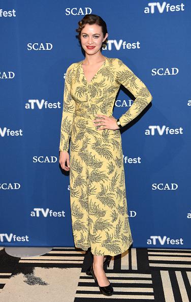 "Yellow Dress「SCAD Presents aTVfest  2016 - ""The Catch""」:写真・画像(4)[壁紙.com]"