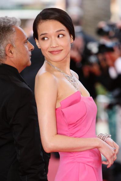 Vengeance - Film Title「Vengeance Premiere  - 2009 Cannes Film Festival」:写真・画像(10)[壁紙.com]
