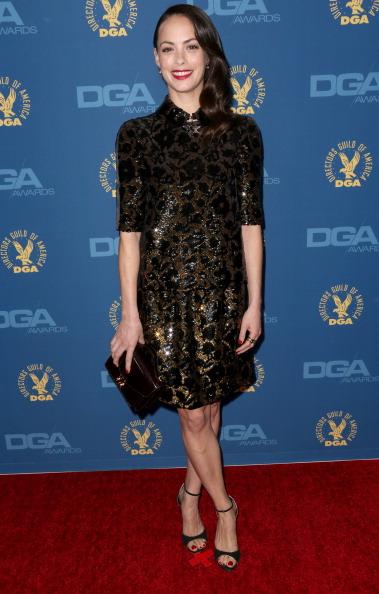 Louis Vuitton Purse「65th Annual Directors Guild Of America Awards - Arrivals」:写真・画像(4)[壁紙.com]