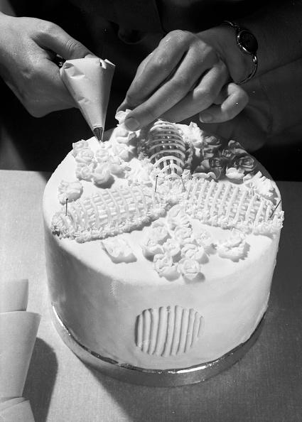 Sweet Food「Wedding Cake」:写真・画像(0)[壁紙.com]