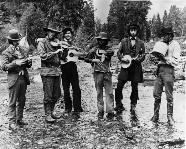 Musical instrument「Nitty Gritty Band」:写真・画像(16)[壁紙.com]