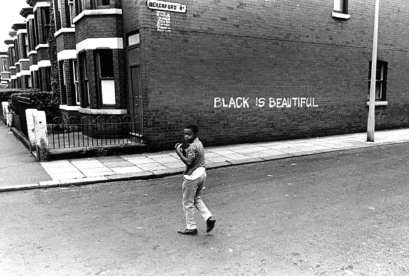 Black History in the UK「Manchester Street」:写真・画像(9)[壁紙.com]