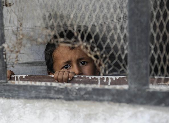 Boys「Life After ISIS Inside Syrian Town Of Jerablus」:写真・画像(6)[壁紙.com]
