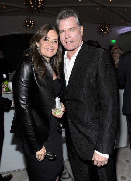 ロレイン ブラッコ「Vanity Fair And Richard Mille Celebration Of Martin Scorsese In Support Of The Film Foundation」:写真・画像(5)[壁紙.com]
