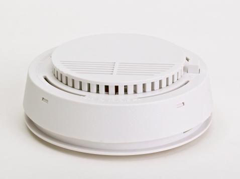 Smoke Detector「Mains operated smoke alarm」:スマホ壁紙(9)