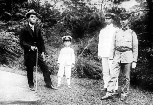Hirohito:ニュース(壁紙.com)