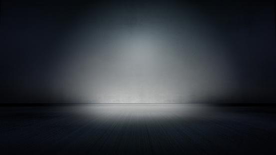 Spotlight「Dark studio background」:スマホ壁紙(13)