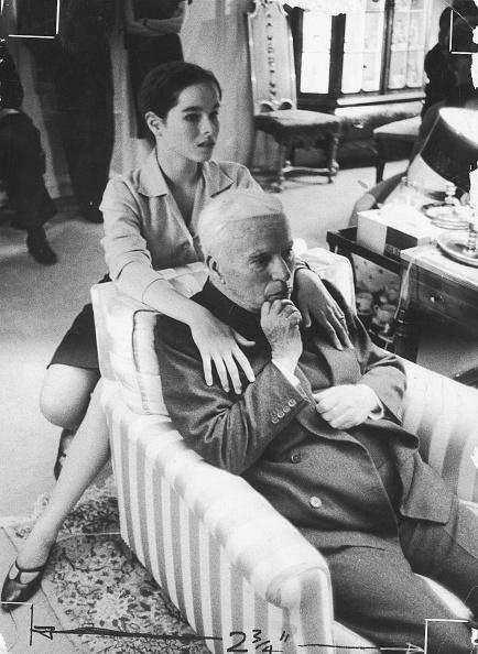 Teenager「Chaplin And Geraldine」:写真・画像(12)[壁紙.com]
