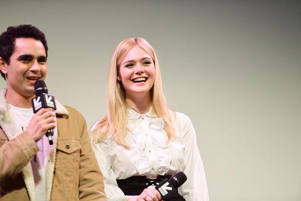 "Elle Fanning「""Teen Spirit"" Premiere - 2019 SXSW Conference and Festivals」:写真・画像(3)[壁紙.com]"