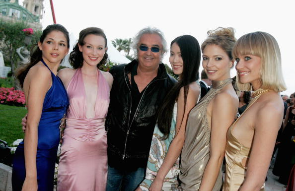 Fashion Model「'The Better World Awards': Exclusive Cocktail Reception」:写真・画像(18)[壁紙.com]