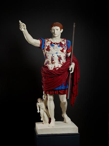 Colors「Augustus Of Prima Porta」:写真・画像(10)[壁紙.com]