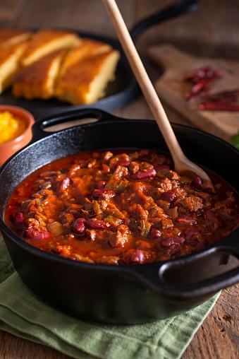 Chili Con Carne「Chile」:スマホ壁紙(8)