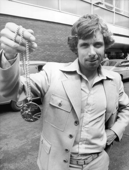Meter - Unit of Length「Brendan's Bronze」:写真・画像(9)[壁紙.com]