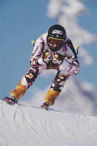 Skiing「XVII Olympic Winter Games」:写真・画像(4)[壁紙.com]