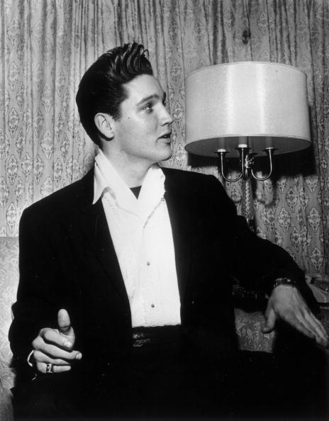 Photoshot「Presley」:写真・画像(8)[壁紙.com]