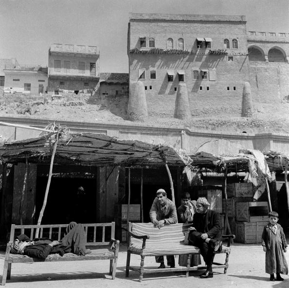 20th Century「Kurdish Town」:写真・画像(13)[壁紙.com]
