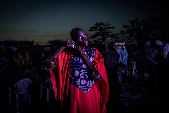 Week「Dakar Fashion Weekend 2020」:写真・画像(19)[壁紙.com]