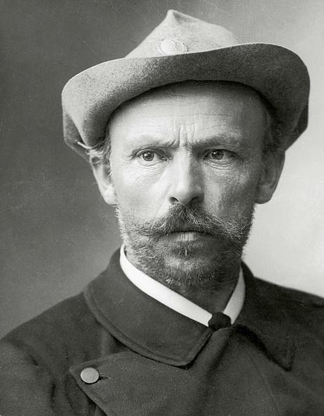 T 「Portrait Mathias Zdarsky, austrian ski pioneer, Photograph, 1908」:写真・画像(12)[壁紙.com]