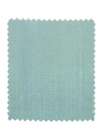 繊維工業「ライトブルーのシルク生地サンプル」:スマホ壁紙(18)