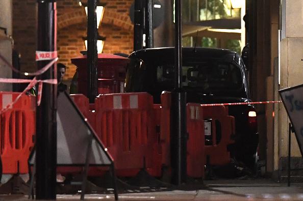 Covent Garden「Road Traffic Collision In Covent Garden In London」:写真・画像(17)[壁紙.com]