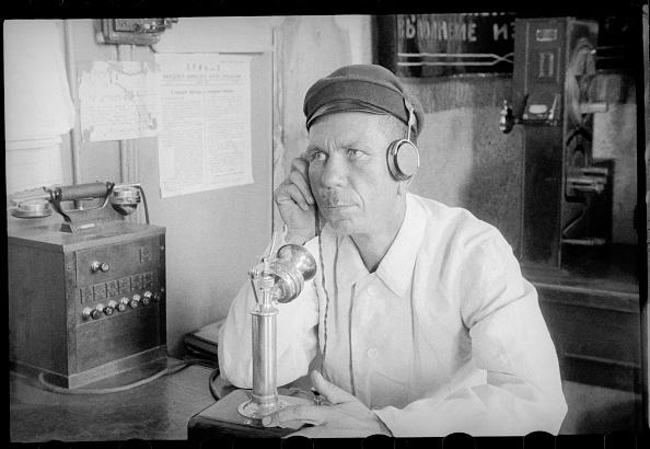 Max Penson「A Dispatcher」:写真・画像(13)[壁紙.com]