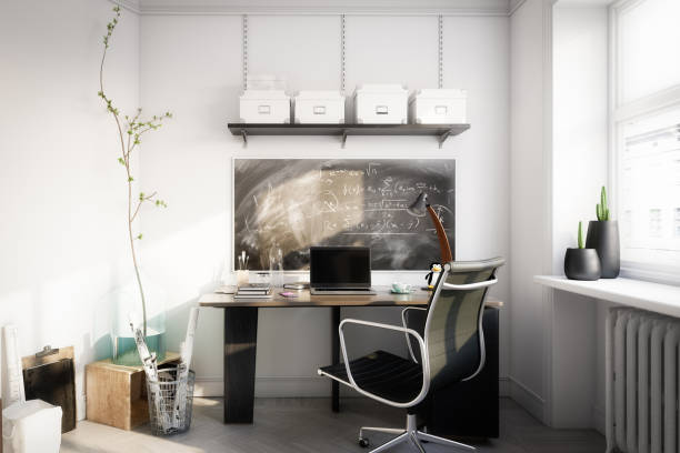 Affordable Home Office:スマホ壁紙(壁紙.com)