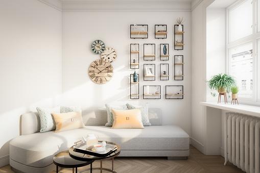 Toned Image「Affordable Home Interior」:スマホ壁紙(13)