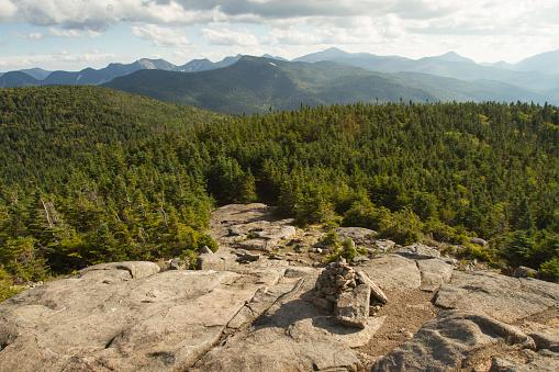 Adirondack Mountains「Adirondack High Peaks」:スマホ壁紙(5)