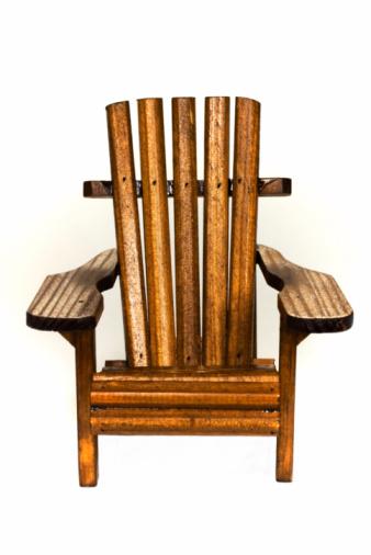 Outdoor Chair「Adirondack Chair」:スマホ壁紙(1)