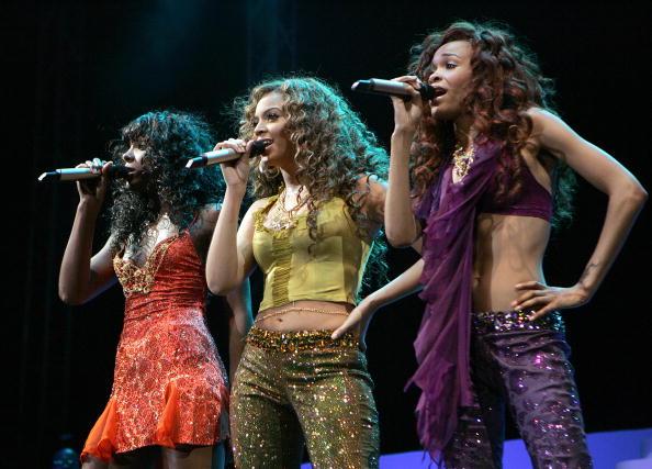"Kelly public「Destiny's Child ""Destiny Fulfilled...and Lovin It"" Tour In Dubai」:写真・画像(16)[壁紙.com]"