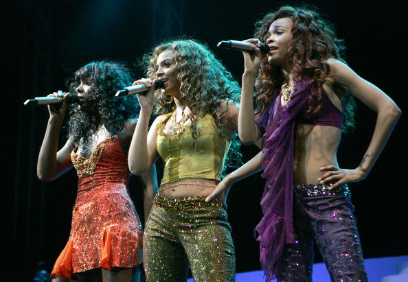 "Kelly public「Destiny's Child ""Destiny Fulfilled...and Lovin It"" Tour In Dubai」:写真・画像(17)[壁紙.com]"