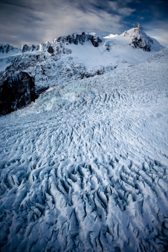 Westland - South Island New Zealand「Southern Alps, New Zealand」:スマホ壁紙(14)