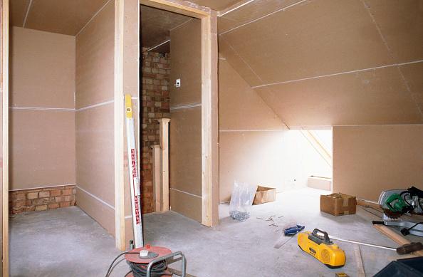 Insulation「Loft conversion」:写真・画像(19)[壁紙.com]