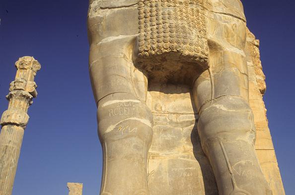 Famous Place「Persepolis」:写真・画像(5)[壁紙.com]