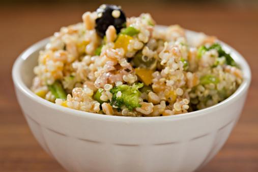 Asparagus「Ancient Grain Salad」:スマホ壁紙(15)