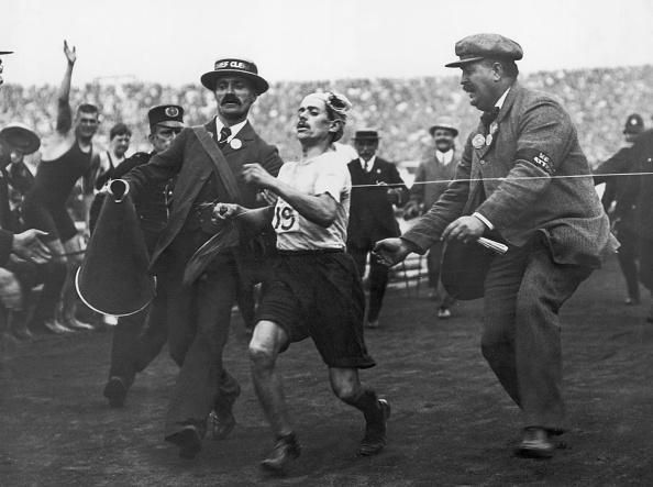 オリンピック「Olympic Marathon」:写真・画像(14)[壁紙.com]