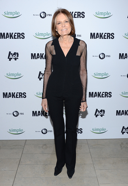 Simplicity「Red Carpet Premiere Of MAKERS: Women Who Make America, A Documentary Proudly Presented By Simple(r) Facial Skincare,」:写真・画像(1)[壁紙.com]