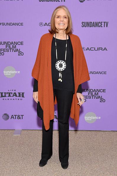 "Sundance Film Festival「2020 Sundance Film Festival - ""The Glorias"" Premiere」:写真・画像(14)[壁紙.com]"