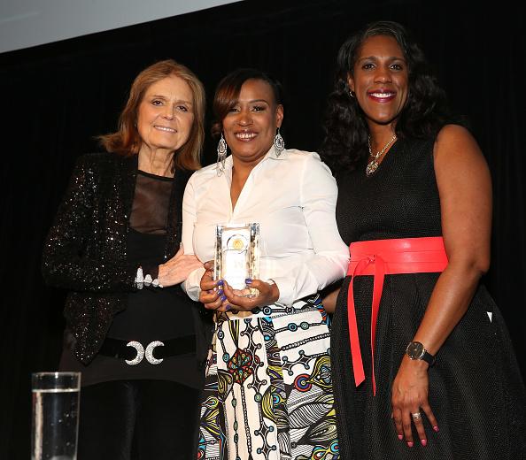 Three Quarter Length「Ms. Foundation For Women 2017 Gloria Awards Gala & After Party」:写真・画像(14)[壁紙.com]