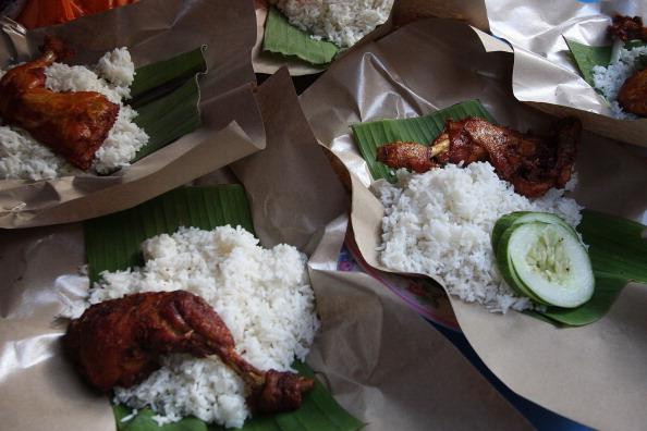 Chicken Meat「Malaysian Muslims Celebrate Ramadan」:写真・画像(9)[壁紙.com]