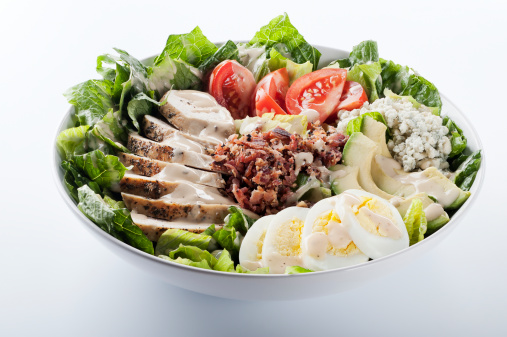 Bowl「Cobb Salad」:スマホ壁紙(15)