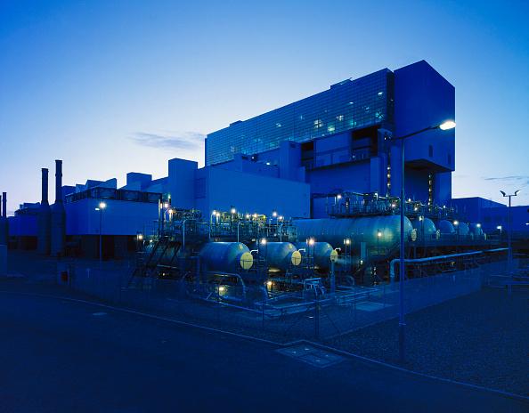 East Lothian「BNFL Torness Nuclear Power Station, East Lothian, Scotland, United Kingdom」:写真・画像(19)[壁紙.com]