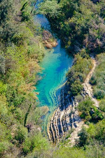 Geology「Cavagranda del Cassabile (Sicily, Italy)」:スマホ壁紙(14)