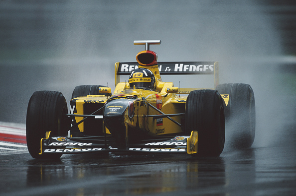 Sport「F1 Grand Prix of Italy」:写真・画像(3)[壁紙.com]