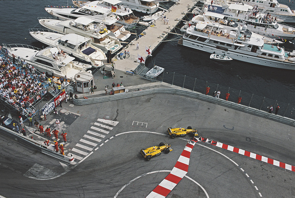 Contrasts「F1 Grand Prix of Monaco」:写真・画像(14)[壁紙.com]