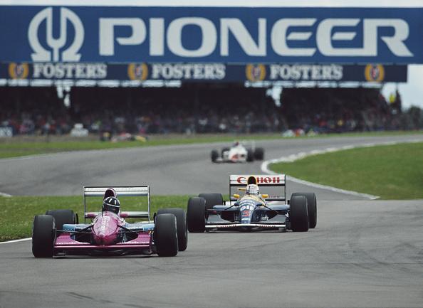 British Formula One Grand Prix「Grand Prix of Great Britain」:写真・画像(14)[壁紙.com]