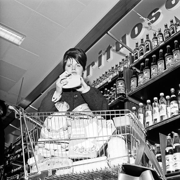Wallet「Supermarkt」:写真・画像(12)[壁紙.com]