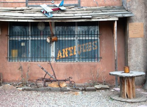 Gift Shop「Abandoned Antique Gift Shop」:スマホ壁紙(14)