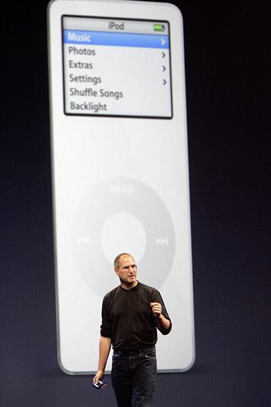 Pencil「Apple And Motorola Introduce New I-Pod Cell Phone」:写真・画像(11)[壁紙.com]